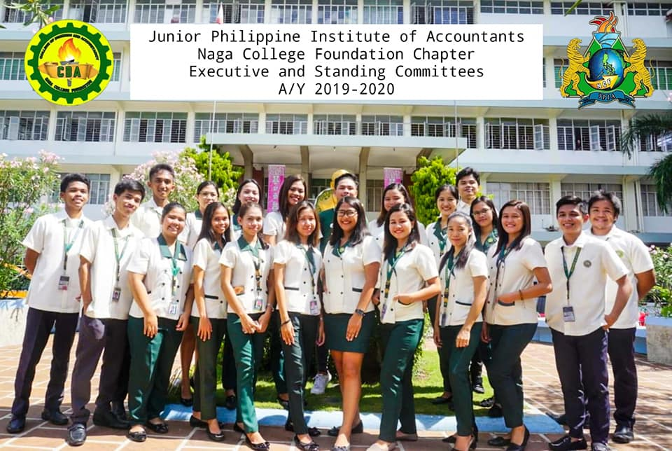 JPIA Officers 2019