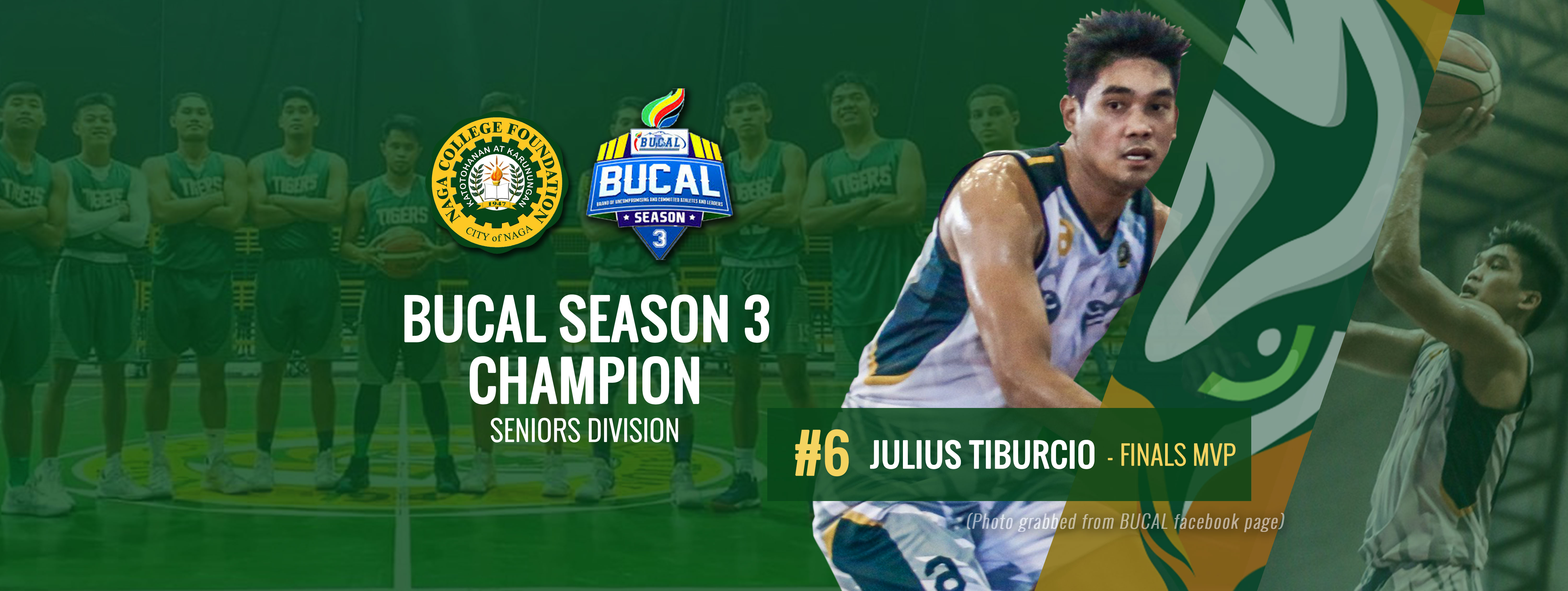bucal champion